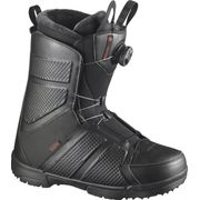 SNOW. BOOTS FACTION BOA BLACK