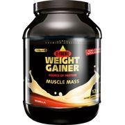 WEIGHT GAINER VANILLE 1200G