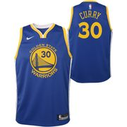 MAILLOT Basketball junior NIKE GOLDEN STATE CURRY