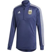 TRAINING TOP ML ARGENTINE 18