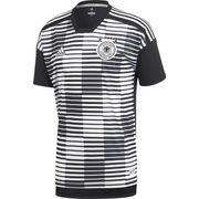 MAILLOT PRE MATCH ALLEMAGNE18