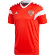 MAILLOT HOME RUSSIE 18
