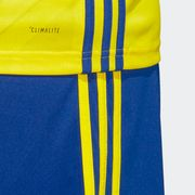 MAILLOT HOME SUEDE 18