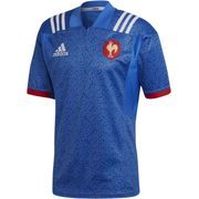 FFR MAILLOT HOME 18