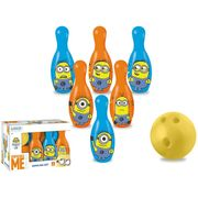 QUILLES MINIONS