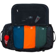 BASE CAMP DUFFEL - L, NOIR