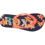 CHAUSSURES  fille ROXY GIRL TO THE SEA SLAPS