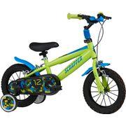 VELO Vélo  SCRAPPER XC 12 1.8 / 4 à 5 ans