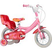 VELO Vélo  SCRAPPER JOPPY 12 1.8 / AGE 2/3 ANS