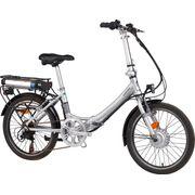VELO ELECTRIQUE Vélo  SCRAPPER E-COMPACT