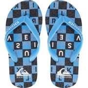 QUIKSILVER JAVA YOUTH CHECK MATE