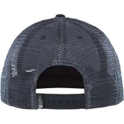 MUDDER TRUCKER HAT, NOIR
