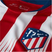 ATLETICO MADRID DOMICILE 18