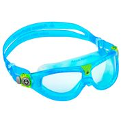 SEAL KID AQUA CLEAR LENS