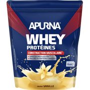 WHEY VANILLE DOYPACK 750G