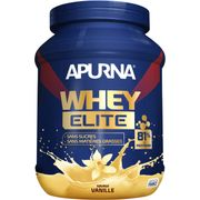 WHEY ELITE VANILE ISOLAT 750G