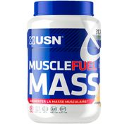MUSCLE FUEL MASS VANILLE 750G