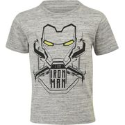 T-S IRON MAN 63 BOY