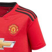 MUFC MAILLOT DOM JR 18