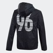 YB LIGHT JACKET BLACK/CARBON