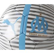 OM CHROME BALL I 18