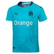 OM MAILLOT THIRD JR 18
