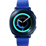 MONTRE GEAR SPORT BLEU