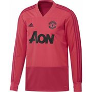 MUFC TRAINING TOP ML JR 18