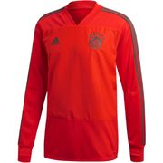 BAYERN TRAINING TOP ML 18