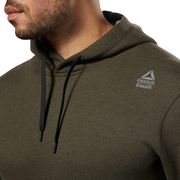 RC DOUBLE KNIT HOOD