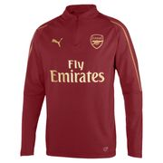 ARSENAL 1/4 TOP II 18