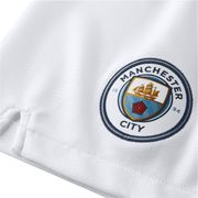 MAN CITY SHORT DOM 18