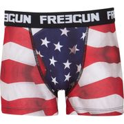 BOXER LOT DE 2 USA