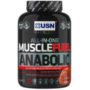 MUSCLE FUEL ANABOLIC CHOC 2KG