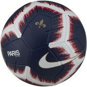 PSG BALL THIRD 18