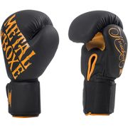 TRAINING GLOVES BLACK/GOLD