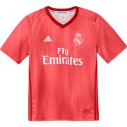 MAILLOT ENTRAINEMENT junior ADIDAS REAL THIRD JSY Y