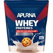 WHEY COOKIES DOYPACK 750G