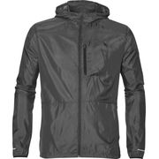 PACKABLE JACKET GRIS