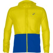PACKABLE JACKET JAUNE