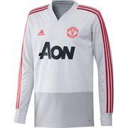 MUFC TR TOP 18