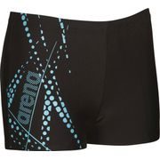 BURST JR SHORT NOIR