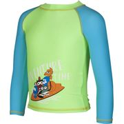 AWT KIDS BOY UV L/S TEE