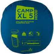 CAMP XL 5 HOOD