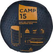CAMP 15 GRIS GOLD