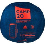 CAMP 20 BLEU