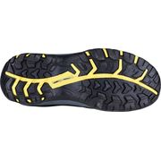 HIKE 300 LOW JR WP NOIR JAUNE