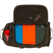 BASE CAMP DUFFEL - M, KAKI