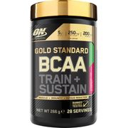 GOLD STANDARD BCAA STRAW&KIWI