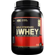 WHEY GOLD 908G STRAW